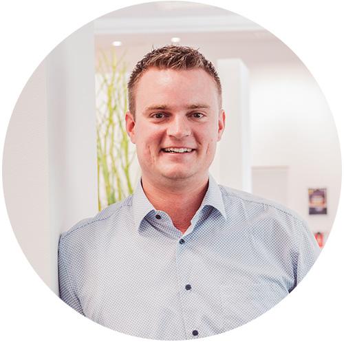 Alexander Graf AIIM ECM Enterprise Content Management Master Zertifizierung