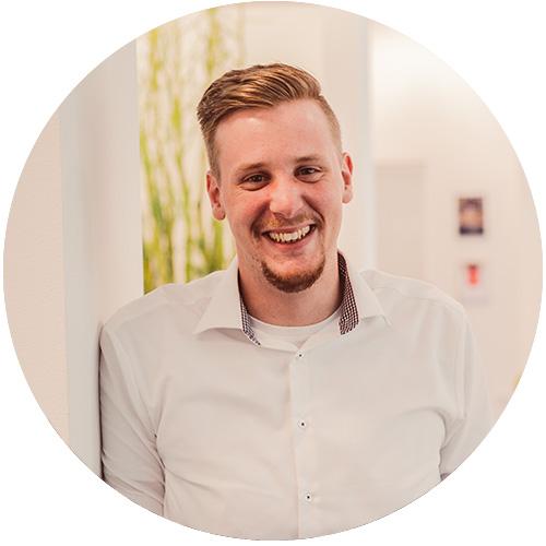 Maximilian Munkert AIIM ECM Enterprise Content Management Master Zertifizierung