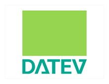 Logo Partner datev