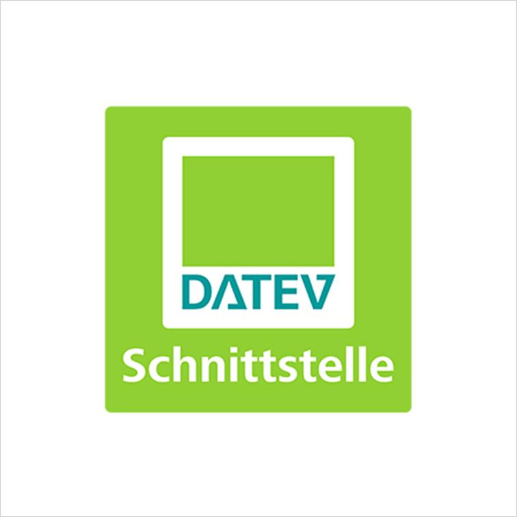 intexConnector ist die Schnittstelle nach DATEV
