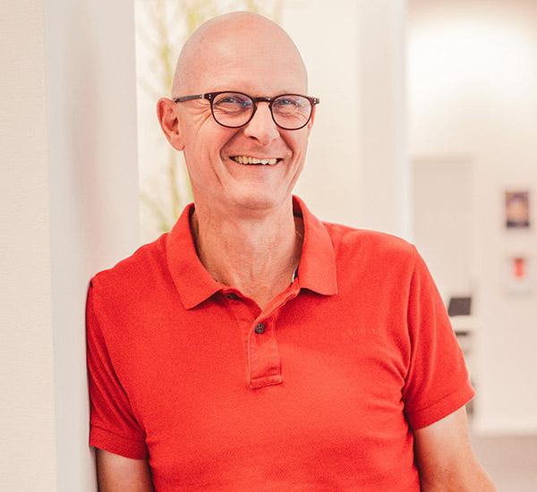 Norbert Völkl Kundenbetreuung