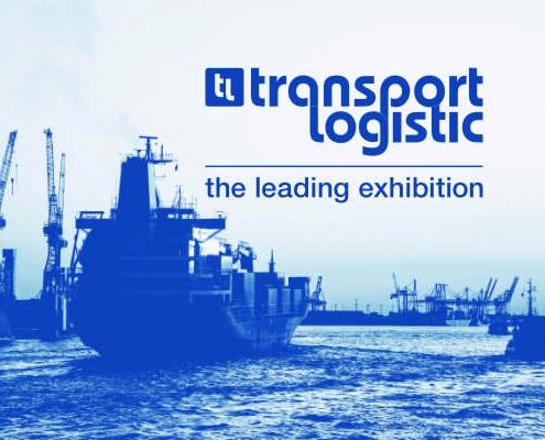 transport logistic 2019