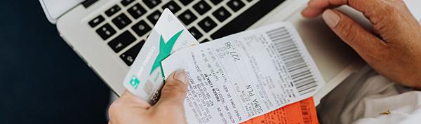Webinar Digitale Reisekostenabrechnung